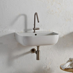 Glam | Wash basins | Scarabeo Ceramiche