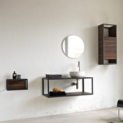 Frame | Wall cabinets | Scarabeo Ceramiche