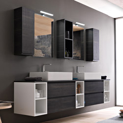 Phorma | Wall cabinets | Scarabeo Ceramiche