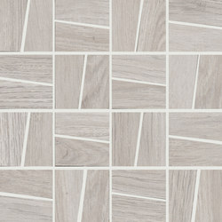 Ever Fog | Trapezi Mosaico | Ceramic mosaics | Rondine