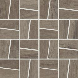 Ever Olive | Trapezi Mosaico | Mosaici ceramica | Rondine