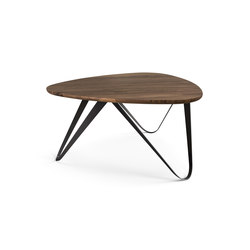 PLEKTRON Coffee Table | Solid wood American Walnut | Coffee tables | Joval