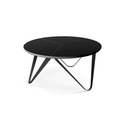 CHRONOS Coffee Table | Powder-coating | Coffee tables | Joval
