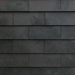 Tempio Rustikotta RK-EK1004 - Anthracite | Revestimientos de fachada | Tempio