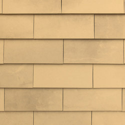 Tempio Rustikotta RK-EK1010 - Yellow Flamed | Systèmes de façade | Tempio