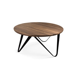 CHRONOS Coffee Table | Solid wood American Walnut | Coffee tables | Joval