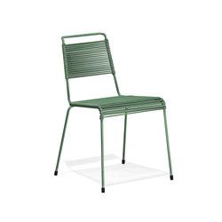 TT54 chair | Sillas | Richard Lampert
