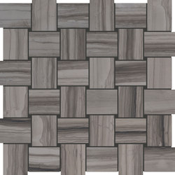 Georgette Dark | Mosaico | Keramik Mosaike | Rondine