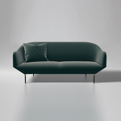 Balé | Loungesofas | WON Design