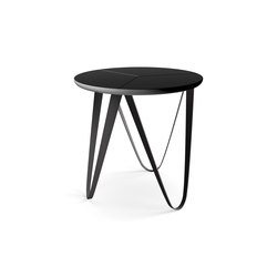 CHRONOS Side Table  / Powder-coating | Side tables | Joval