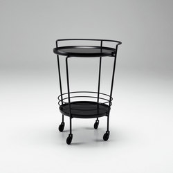 Cage trolley | Dessertes | WON Design