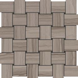 Georgette Taupe | Mosaico | Keramik Mosaike | Rondine
