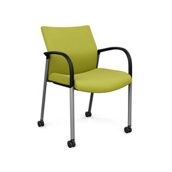 Achieve | Side Chair | Sillas | SitOnIt Seating