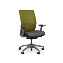 Amplify | Task Chair | Sillas de oficina | SitOnIt Seating