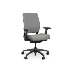 Amplify | Task Stool | Sillas de oficina | SitOnIt Seating