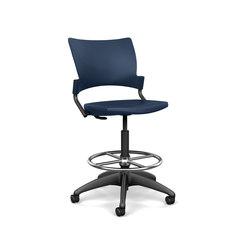 Relay | Counter stools | SitOnIt Seating
