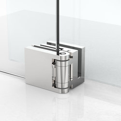 Fluture | Shower hinges | Pauli