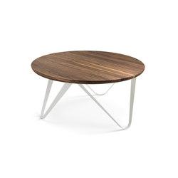 CHRONOS Coffee Table | Solid wood American Walnut | Coffee tables | Joval