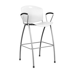 Anytime | Stool | Taburetes de bar | SitOnIt Seating