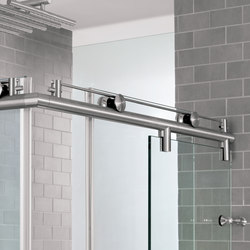 Vivere II | Shower hinges | Pauli