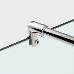Accessories | Shower door fittings | Pauli