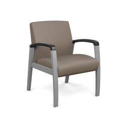 Aviera | Metal Guest | Sillas | SitOnIt Seating
