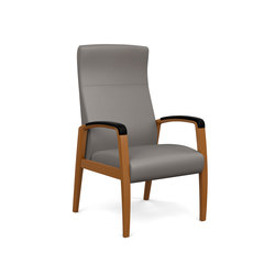 Aviera | Wood Patient | Chaises | SitOnIt Seating