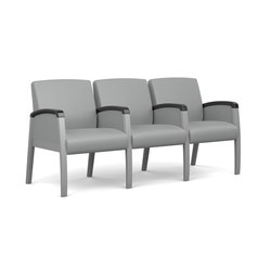 Aviera | Metal Multi-Seating | Sitzbänke | SitOnIt Seating