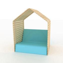 Cabane | Mobili giocattolo | IDM Coupechoux