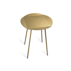LEITO Side Table | Circular | Side tables | Joval