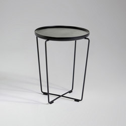 Cage | Side tables | Wendelbo