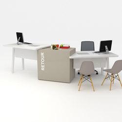 Accueil Pi | Desks | IDM Coupechoux