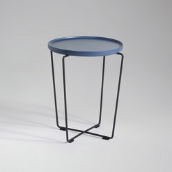 Cage | Side tables | WON Design