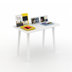 Table Pi | Stehtische | IDM Coupechoux