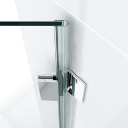 Accessories Seals | Shower door fittings | Pauli
