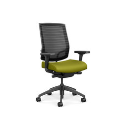 Focus | Task Chair | Sillas de oficina | SitOnIt Seating