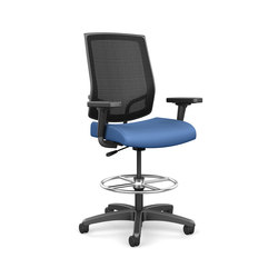 Focus | Task Chair | Sillas de trabajo altas | SitOnIt Seating