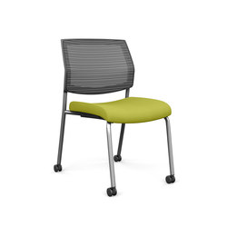 Focus | Side | Stühle | SitOnIt Seating