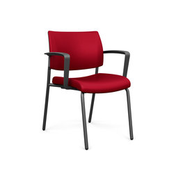 Focus | Side | Chairs | SitOnIt Seating