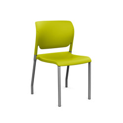 InFlex | Multipurpose Chair | Chairs | SitOnIt Seating