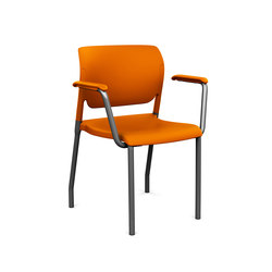 InFlex | Multipurpose Chair | Sillas | SitOnIt Seating