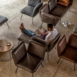 Shuffle | Chairs | Jess Design