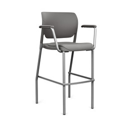 InFlex | Stool | Barhocker | SitOnIt Seating