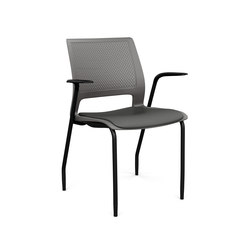 Lumin | Multipurpose Chair | Sièges visiteurs / d'appoint | SitOnIt Seating