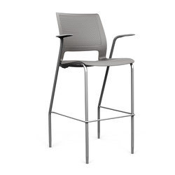 Lumin | Stool | Sgabelli bar | SitOnIt Seating