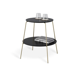 DOSNIVELES Side Table | Night Stand  | Two levels | Side tables | Joval