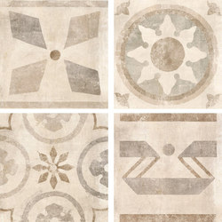 Icon Almond | Folk | Ceramic tiles | Rondine