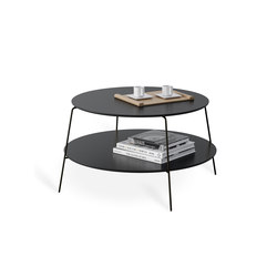 DOSNIVELES Coffee Table | Two levels | Coffee tables | Joval