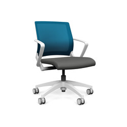 Movi | Light Task | Office chairs | SitOnIt Seating