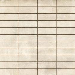 Icon Almond | Mosaico Mattoncino | Mosaicos de cerámica | Rondine